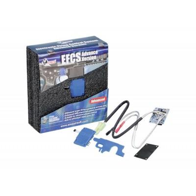 E.F.C.S. Electronic Circuit...