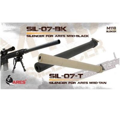 Silenciador ARES M110...