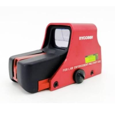 Red dot RACCOON 551 RED RRD012