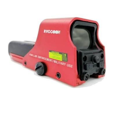 Red dot RACCOON 552 RED RRD013