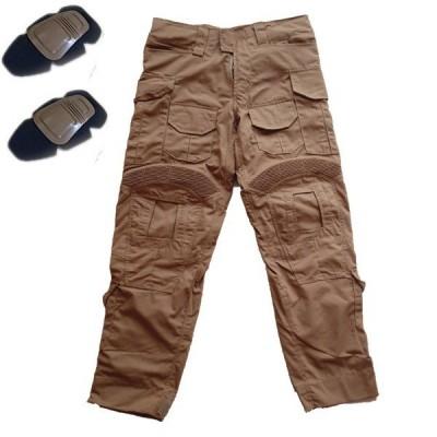 Pantalon tactico DELUXE...