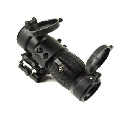 Visor 3X Magnifier for Red...