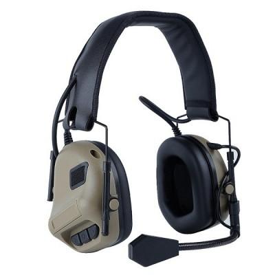 HeadSet con función de...