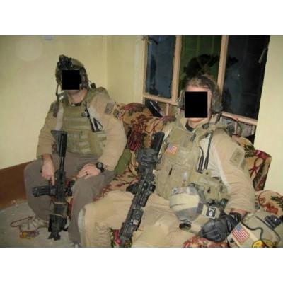 Uniforme DELUXE Navy seal...