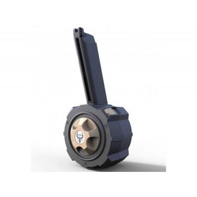 Cargador HFC Gas Drum para...