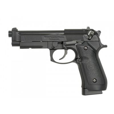 Pistola HFC CO2 ESTILO...