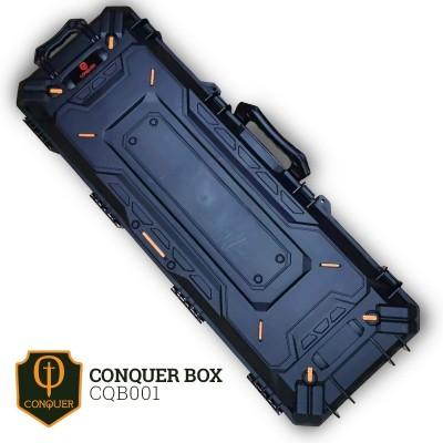 CONQUER HARD CASE