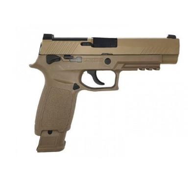 Pistola F17 TAN