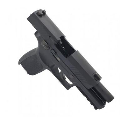 Pistola F18 BK