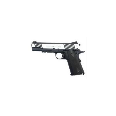PISTOLA COLT 1911 RAIL GUN...