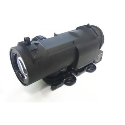 Visor PESADO SPEC 1-4x ojo...