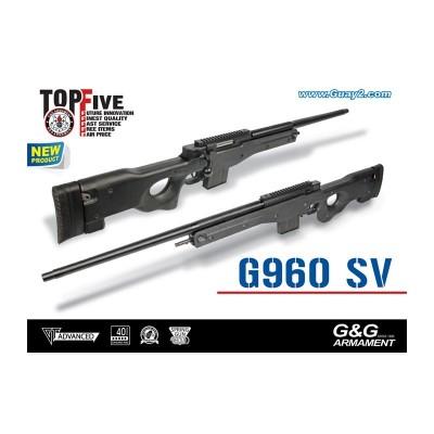 G&G G960 SV...