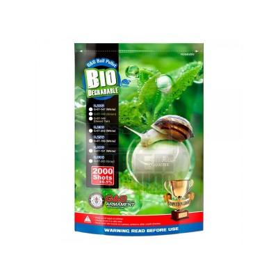 G&G Bio BB 0.25g / 2000R...