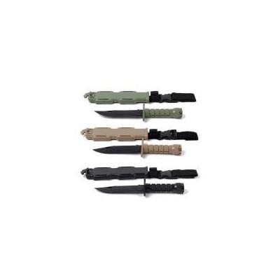 Bayoneta M9 de goma od