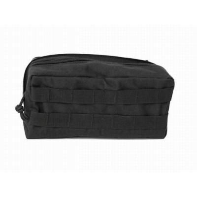 Portaaccesorio XL Negro