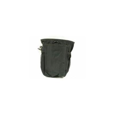 Recicladora pequeña Negro