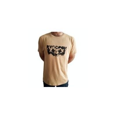 Camiseta RACCOON S