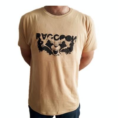 Camiseta RACCOON XL