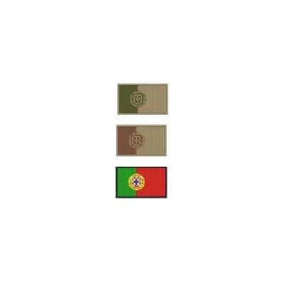 Parche Bandera de Portugal...