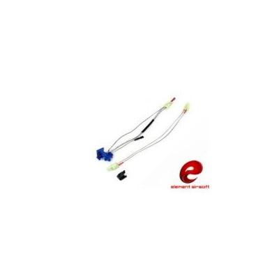 Cableado Ver II REAR PW0204