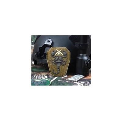 Parche PVC F108 4pc
