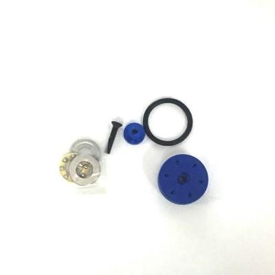 Cabeza de piston ENERGY azul