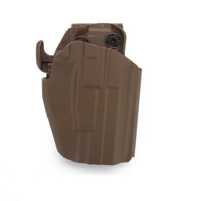 Pistolera RIGIDA Compact...