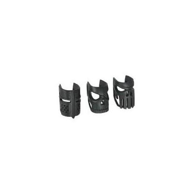 Mask for grip mj set(3pc) BK