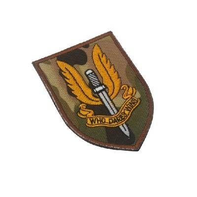 Parche F143 4pc