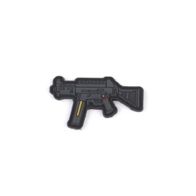 Parche PVC gun3 4pc