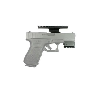 Rail mount para pistola