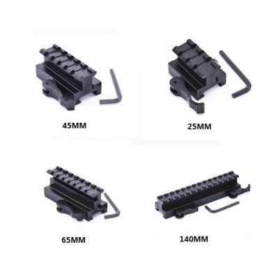 Elevaris 140MM ajustable