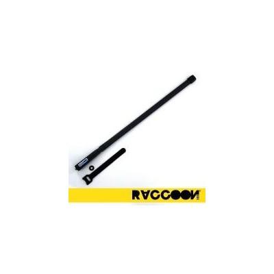 Antena táctica RACCOON 47CM