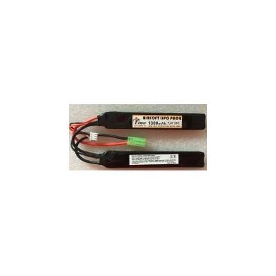 Bateria IPower 7.4V 1300mAh...