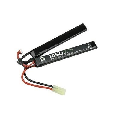 Bateria 20D WE 1450mah Lipo...