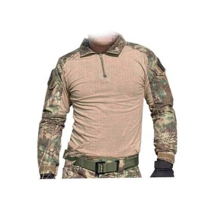 Camiseta combat tactical...