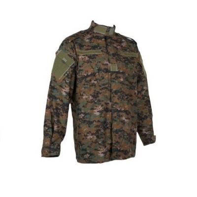 Chaqueta uniforme marpat...
