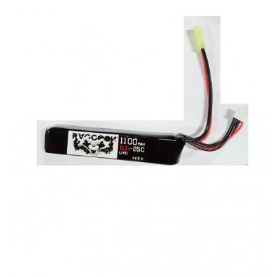 Bateria RACCOON LIPO 11.1V...