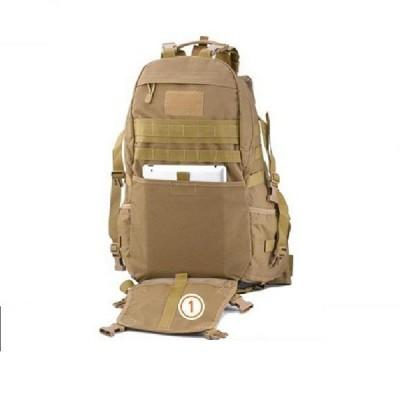 Mochila TAD 36L-55L TAN