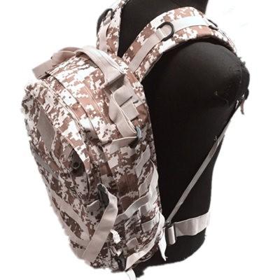 Mochila 3D assault backpack...