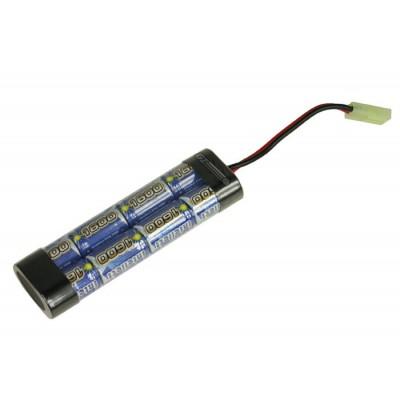 Bateria Intellect 9.6v...