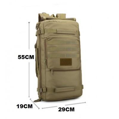 Mochila 025 56-75L MC