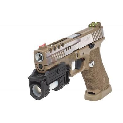 Smart Shot Launcher...
