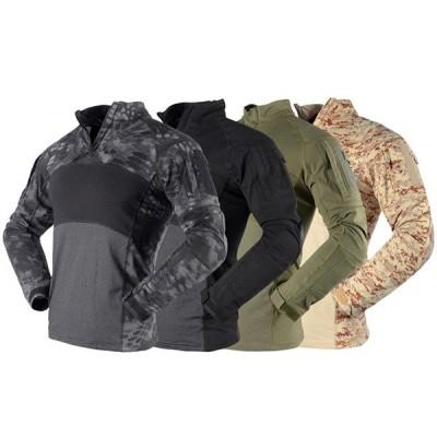 Camiseta tactical gen2 BK XL
