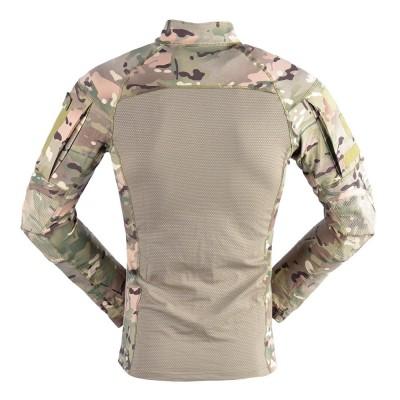 Camiseta tactical gen2 MC XL