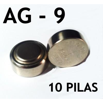 Pila boton 2 PACK(20...