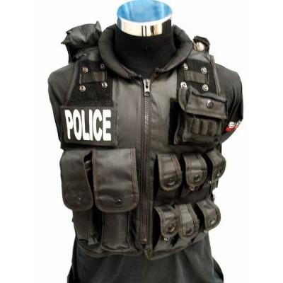 Chaleco táctico Policial...