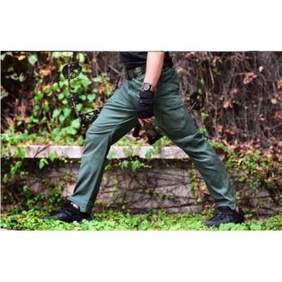 Pantalon tactico estilo X9...