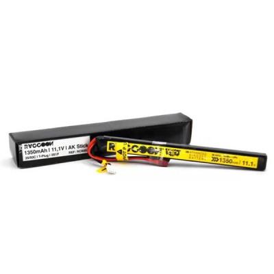 Bateria RACCOON PRO 1350mAh...