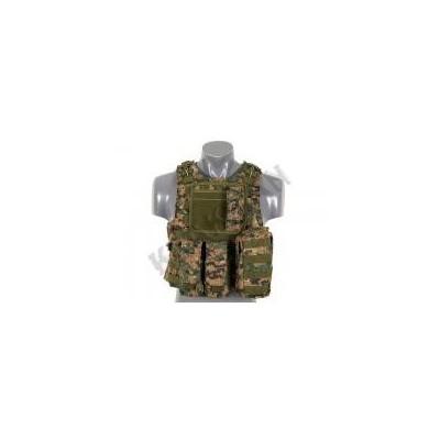 Chaleco táctico FSBE Marpat...